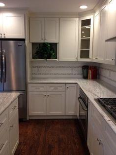 Willow Glen Coastland project - traditional - kitchen - san francisco - Stewart Design