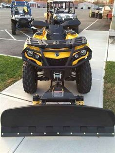 New 2016 Can-Am Outlander MAX XT 570 ATVs For Sale in Connecticut. 2016 Can-Am Outlander MAX XT 570, Winch and Plow System Included! Expand your off-road capabilities with added features and added value. Get equipped with Tri-Mode Dynamic Power Steering (DPS), a 3,000 pound winch, and heavy-duty front and rear bumpers.