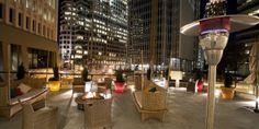 Atlanta's 11 Hottest Rooftop Bars