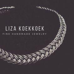 #silver #jewelry #instajewelry #braided #necklace #wire #joyeriamexicana #diseñomx #choker #guadalajara #cdmx #etsyshop #etsy #etsysale #wire #goldsmith #statement #design #handmade #plata #joyeria #collar