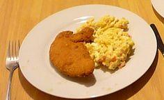 Chutný bramborový salát Grains, Rice, Food, Essen, Meals, Seeds, Yemek, Laughter, Jim Rice