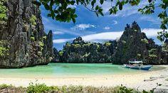 IlhasPalawan, Filipinas