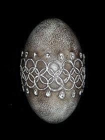 Wielkanoc na Stylowi.pl Egg Crafts, Easter Crafts, Carved Eggs, Egg Designs, Egg Art, Egg Shape, Egg Decorating, Cheryl, Easter Eggs