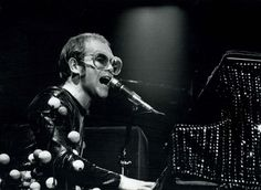 The ORIGINAL Elton John!