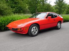Premium Quality and Low mileage Reconditioned Porsche 924 engines for sale at lowest online rates ever For more detail:https://www.germancartech.co.uk/series/porsche/924/engines