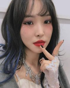 South Korean Girls, Korean Girl Groups, Voice Type, Gfriend Yuju, Latest Music Videos, Music Charts, G Friend, Beautiful, Kpop
