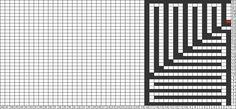 Tricksy Knitter Charts: untitled Plankopie (102.009) durch bbwf15