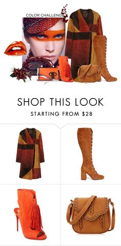 """""""FALL IS HERE"""" by velvetviolet ❤ liked on Polyvore featuring interior, interiors, interior design, home, home decor, interior decorating, Thakoon, Prada, Christian Louboutin and Emilio Pucci"""