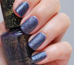 San Francisco by OPI Collection Review