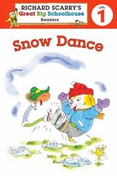 Today I have the pleasure of sharing a wonderful series of children's early readers from a beloved author. I have been enj. Snow Dance, Dance Books, Erie County, Richard Scarry, Early Readers, Kids Reading, Winter Fun, Children And Family, New Pictures
