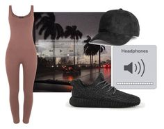 """""""Night drives"""" by swagchicfashion ❤ liked on Polyvore featuring adidas"""