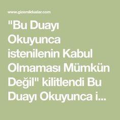 Allah Islam, Fitness, Prayers, Sayings, Quotes, Istanbul, Yogurt, Iphone, Youtube