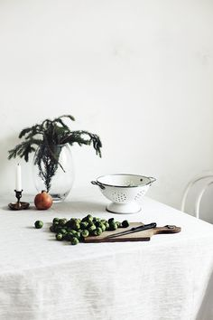 Vihreät joulukoristeet - Suvi sur le vif | Lily.fi