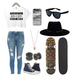 """"""""""" by fishboy1 ❤ liked on Polyvore featuring interior, interiors, interior design, home, home decor, interior decorating, Frame Denim, Converse, Pamela Love and Zimmermann"""