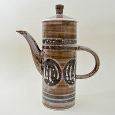 Cinque Ports Coffee Pot