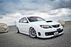STI I wish I could afford something like this