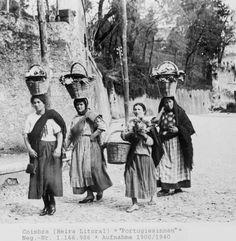 Mulheres de Coimbra