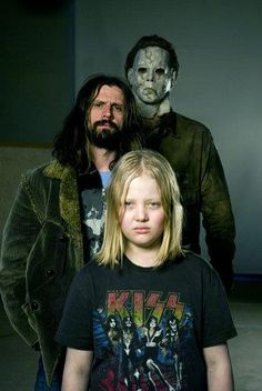 Michael Myers Rob Zombie