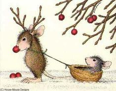 This is so cute! It reminds me of some of the books I read as a child.  Love the illustrator!