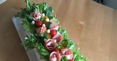ekun keittiö, reseptit Decorations, Vegetables, Food, Cutlery, Salad, Dekoration, Essen, Vegetable Recipes, Meals