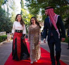 De stijl van Koningin Rania | ModekoninginMaxima.nl