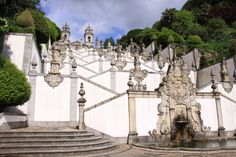 The 'Rome of Portugal': The breathtaking sights of Braga | Daily Sabah