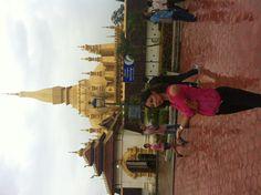 @Vientien ,Laos..!!!
