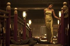 Amazing New Set Of Images From SKYFALL