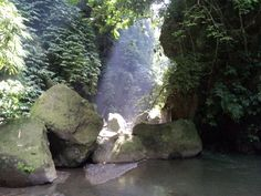 Ayang 'Susut' River, Payangan