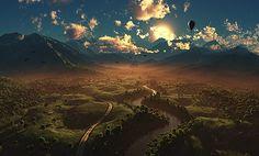 Creative Digital Art by Artur Rosa  -Beautiful! and soo amazing!  -The Saint