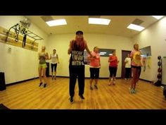 Sweet Nothing - Calvin Harris ft. Florence Welch Zumba with Mallory HotMess - YouTube