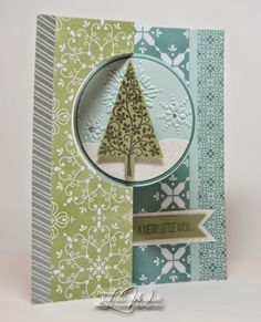 LW Designs: Flippin' Fridays - A Merry Little Wish