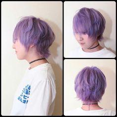 WEBSTA @ da_iki_chi - haircolouring…