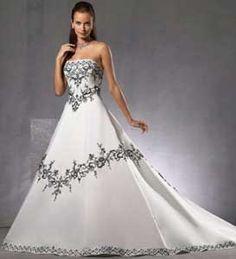 MY Wedding Gown!!