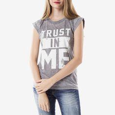 Triko Graphic Tank, Tank Tops, Women, Fashion, Moda, Halter Tops, Women's, Fashion Styles, Woman