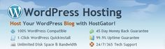 Hostgator is an award-winning web hosting company, trusted by millions of website owners and bloggers. Currently more than 5 million domains and websites are hosted on Hostgator servers. If you are thinking of starting a WordPress site and want to find a WordPress compatible web host, then you must read this Hostgator WordPress hosting review. Hostgator is fully compatible with what we required to run a full-fledged website or blog on WordPress.