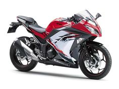 2013 Kawasaki Ninja 250R - reminds me of my first ride...