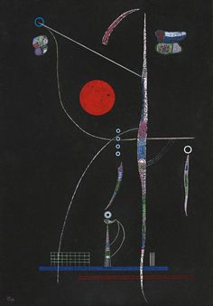 View Laccent rouge by Wassily Kandinsky on artnet. Browse upcoming and past auction lots by Wassily Kandinsky. Wassily Kandinsky, Kandinsky Prints, Paul Klee, Abstract Words, Abstract Art, Abstract Paintings, Cavalier Bleu, Antoine Bourdelle, Franz Marc