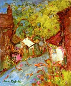 Anne Redpath art gallery paintings for sale Officially Licensed Art Paintings For Sale, Oil Painting For Sale, Art For Sale, Environment Painting, Art Station, Still Life Art, People Art, Artist Names, Medium Art