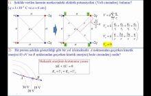 Fizikle başınız dertteyse Tayfun, Bionluk.com'a özel lise ve üniversite seviyesindeki fizik sorularınızı sadece 10 liraya çözüyor.
