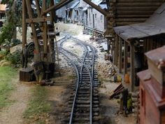 Railroad Line Forums - My trip to SunCoast Center for Fine Scale Modeling