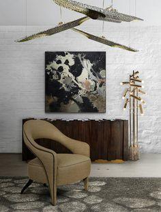 Folgen Sie uns auf eine Reise durch die Decorex 2016 Messe | Brabbu, Hall G26,Brabbu ist ein Luxus, moderne Möbel Marke, die mit einem urbanen Lebensstil zu leben, erzählen Geschichten von der Natur und die Welt durch Materialien und Texturen eine intensive Art und Weise widerspiegelt. | www.bocadolobo.com #luxuryfurniture  #decorex  #decorex2016 #decorexcountdown #decorexnew  #london  #exibition  #design #syonpark #DecorexInternational #EastLondon #LDF16 #luxurymade #interiordesign #ldb16