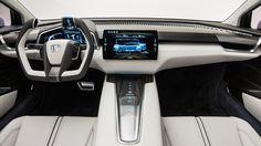 Honda FCV Concept http://www.hondaofmurfreesboro.com/inventory?type=new