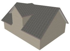 Gambrel Shed Dormer And Architect Software On Pinterest