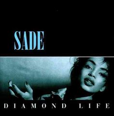 Sade: Diamond Life Track Lp) Listing in the Pop,LPs & Albums,Vinyl,Music & CD Category on eBid United Kingdom 80s Album Covers, Classic Album Covers, Music Covers, Lps, Marvin Gaye, Lp Cover, Cover Art, Vinyl Cover, Playlists