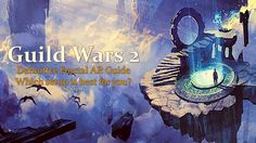 MIX: Guild Wars 2 - Definitive Fractal AR Guide: Which ...