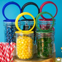 Summer Olympics Party Ideas Worthy Of A Gold Medal | eBay