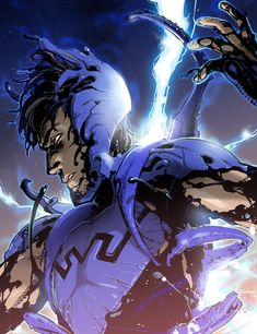 Jaime called Khaji Da by Ricken-Art.deviantart.com on @deviantART