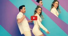 Prince Royce - Back It Up ft. Jennifer Lopez, Pitbull | NOTICIAS | MUSICA | NEWS | MUSIC |
