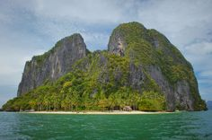 El Nido, Palawan, The Philippines | 54 Fantastic Everyday Scenes From The Philippines